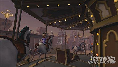 第五人格 > 正文    月亮河公园地图的设计参考了现实生活中的游乐场