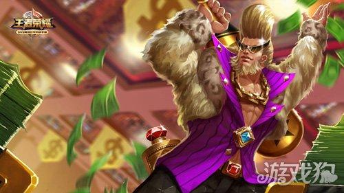 王者荣耀克隆十个英雄不能都是他 不然游戏没法玩