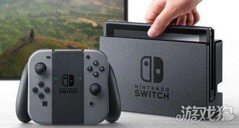 任天堂switch硬件不够大作云游戏来凑 云电脑一切皆可云