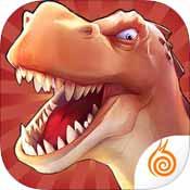 我的恐龙iPhone版