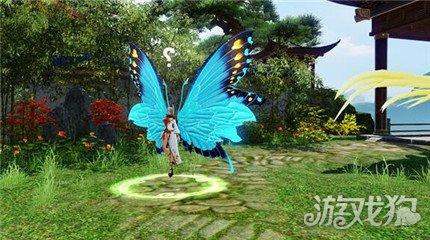 给兔宝宝起名字女仙侠世界2金色羽翼获取攻略 高玩技巧解读