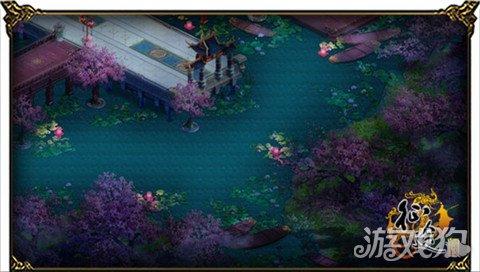 夜游征途桃花岛领道具奖励 新玩法带来新体验