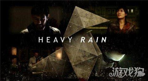 PS3模拟器RPCS3取得新进展暴雨游戏效果展示