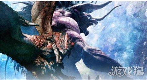 怪物区#�yab̹.+y��x��_怪物猎人世界极贝希摩斯组队打法技巧解析