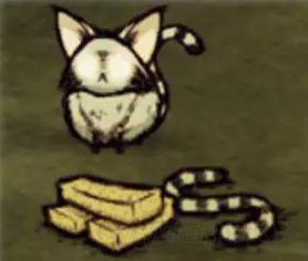 饥荒宠物大全图片图片
