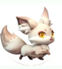 一起来捉妖小狐狸怎么样 妖灵技能属性图鉴_一