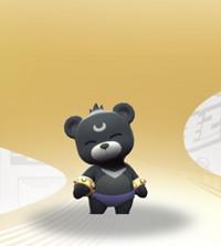 一起来捉妖土属性妖灵coco熊怎么样