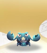 一起来捉妖水属性妖灵螃蟹值不值得培养
