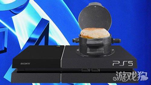 洋葱新闻:PS5添加了新成就 次世代的早餐体验