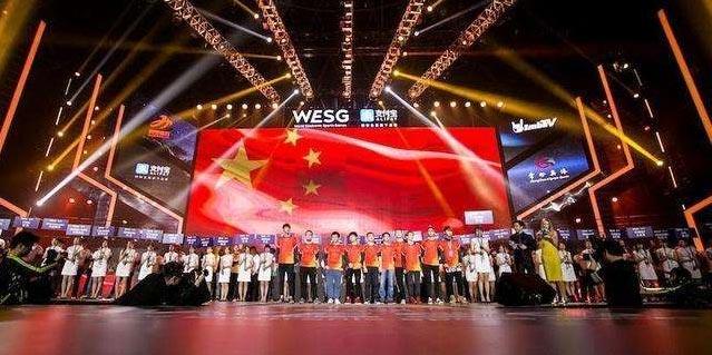 2019中国电竞分析:市场规模超1100亿元