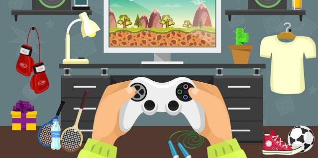 2019年中国主机游戏市场预达8.5亿美元 2023年突破15亿