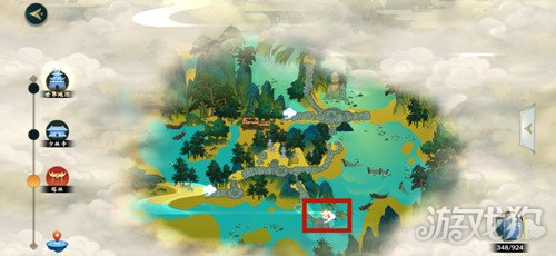 剑网3指尖江湖少林寺图片