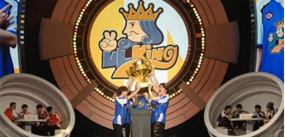 藍魔VLK戰隊打破魔咒 捧起BPL夏季賽冠軍獎杯