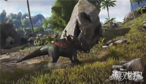方舟生存进化新手玩家攻略 一分钟快速读懂游戏