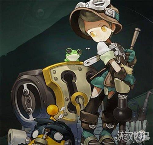 龙之谷单机游戏图片