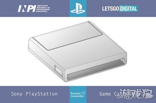 索尼卡带新专利曝光 但可能和PS5或PSV2无关