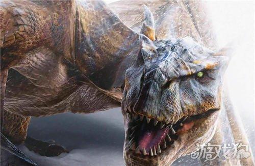 怪物猎人世界黑轰龙太刀图片