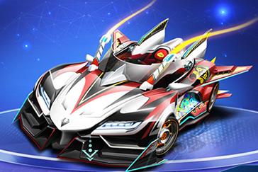 CG赛车游戏在线玩法