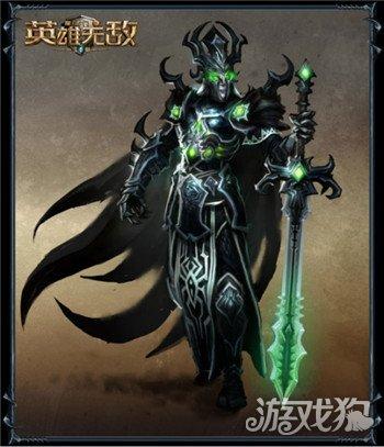 亡灵大军暗夜降临 魔法门之英雄无敌王朝墓园兵种强势集结