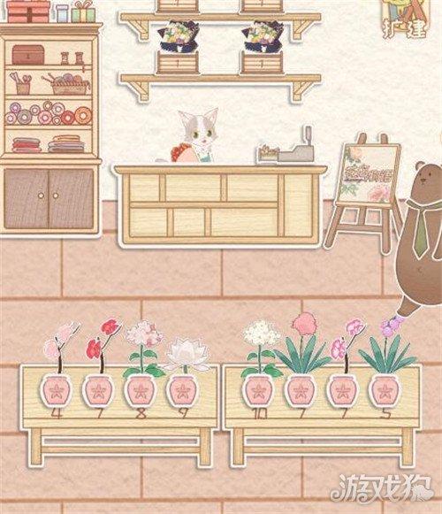 《【天游平台主管】花店物语礼包码活动已正式开启 今日礼包码活动》