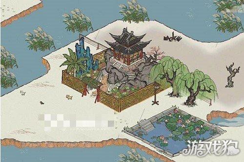 江南百景图牡丹亭如何布局 一起了解下吧!