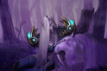魔兽世界60版本灰烬使者图片