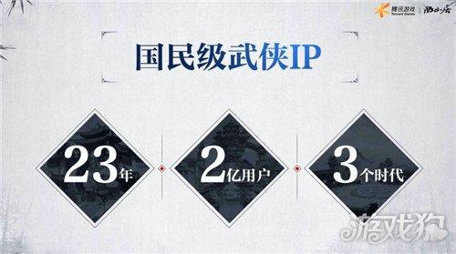 三年磨一剑,国民级武侠IP匠心重铸 《剑侠情缘2:剑歌行》8月4日正式上线