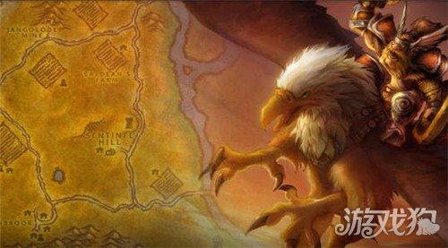 魔兽世界怀旧服魔法的碎片图片