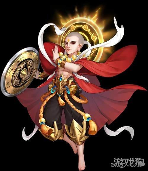 密宗法王作为魔道至尊侠客,一直是《侠客风云传OL》玩家热衷的人气角色