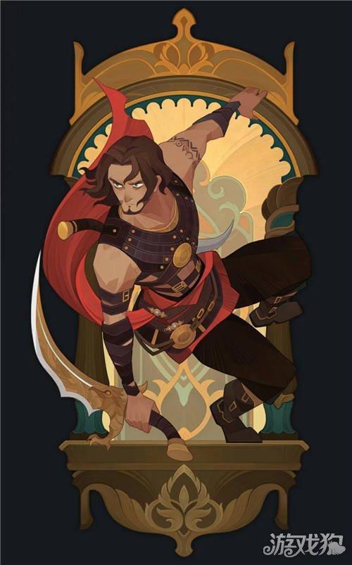 剑与远征新虚空英雄波斯王子新情