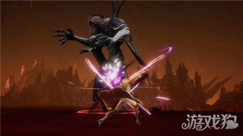《传奇4》进行了首轮封测,吸引了很多新玩家和一些游戏评测博主