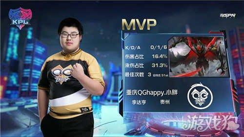 KPL快讯重庆QG零封上海EDG.M锁定季后赛 王者新闻