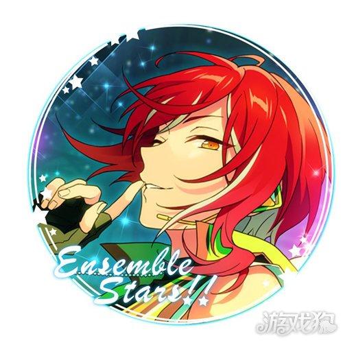 偶像梦幻祭2NEWDI成员的限定头像 Enstars头像