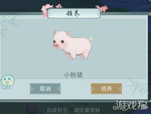 江湖悠悠怎么养其他宠物 养其他宠物攻略一览