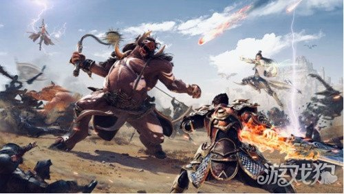 《传奇天下》将在上海盛趣公司开启精英玩家品鉴会暨线下测试!