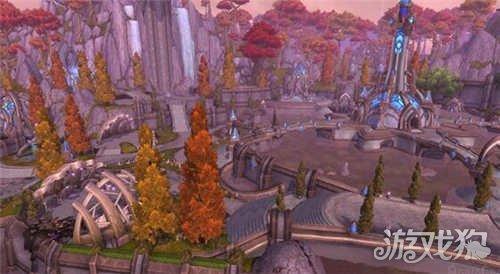 魔兽世界与众不同任务提交地点在哪
