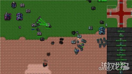 手机战争策略游戏单机版