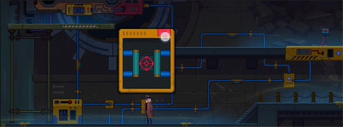 迷雾侦探启动水利发电设备如何启动 启动攻略分享